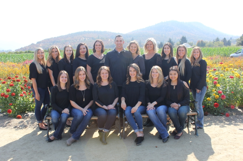 2018 West Orthodontics Staff